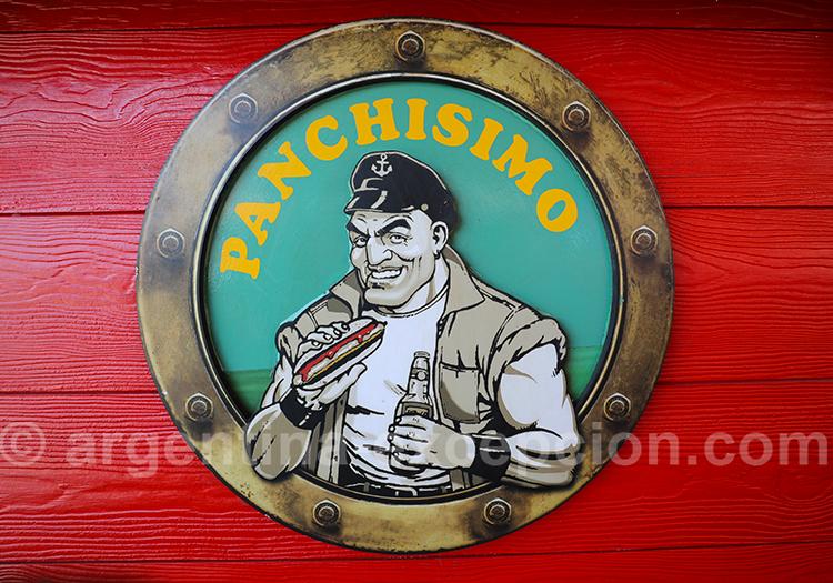 Le Pancho en Argentine