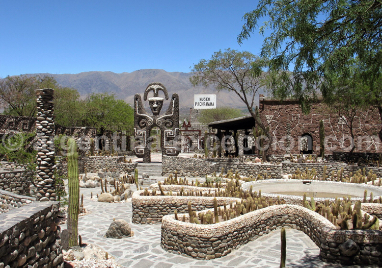 Musée Amaicha del Valle