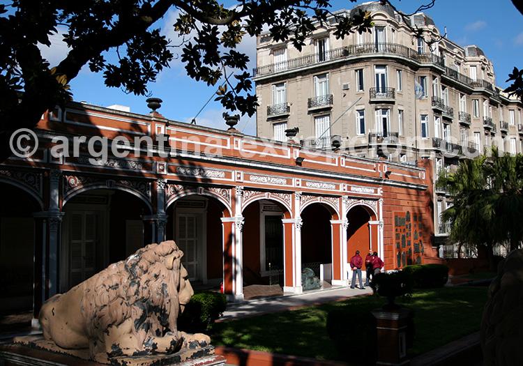 Musée national historique, Buenos Aires