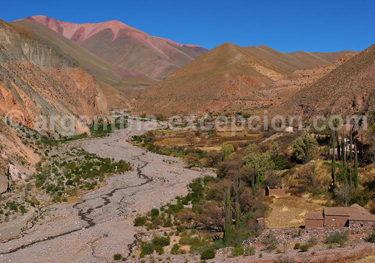 Iruya, Nord-Ouest, Argentine
