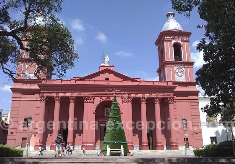 Basilique de San Fernando de Catamarca