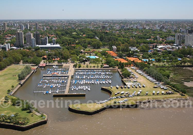Centre Naval de Olivos