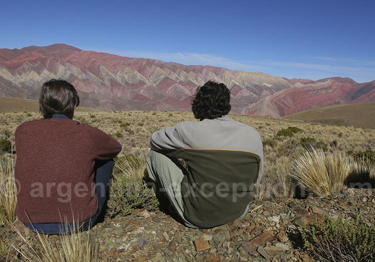 Cerro de los 14 Colores, Humahuaca