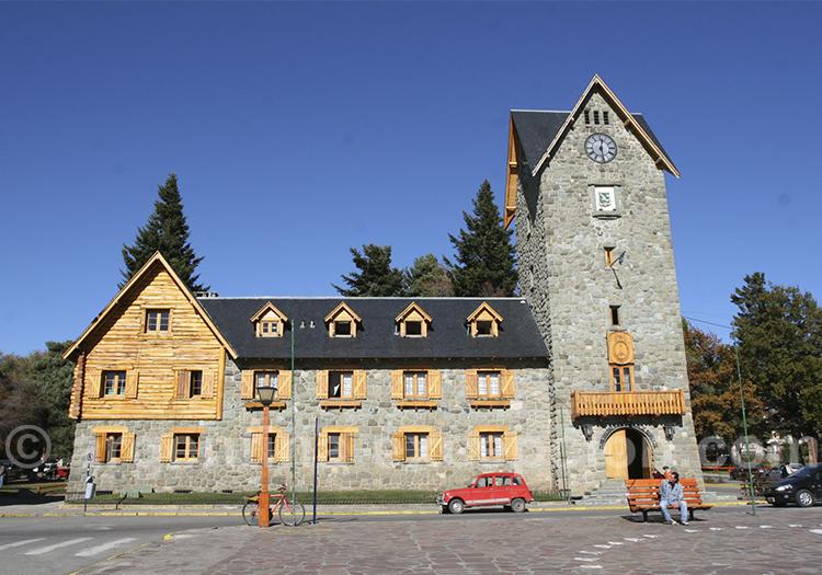 Histoire de Bariloche
