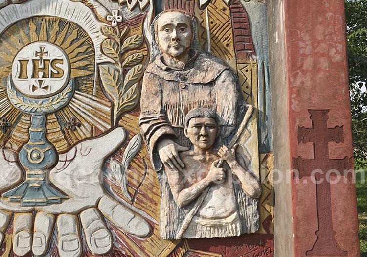 L'héritage jésuite en Argentine