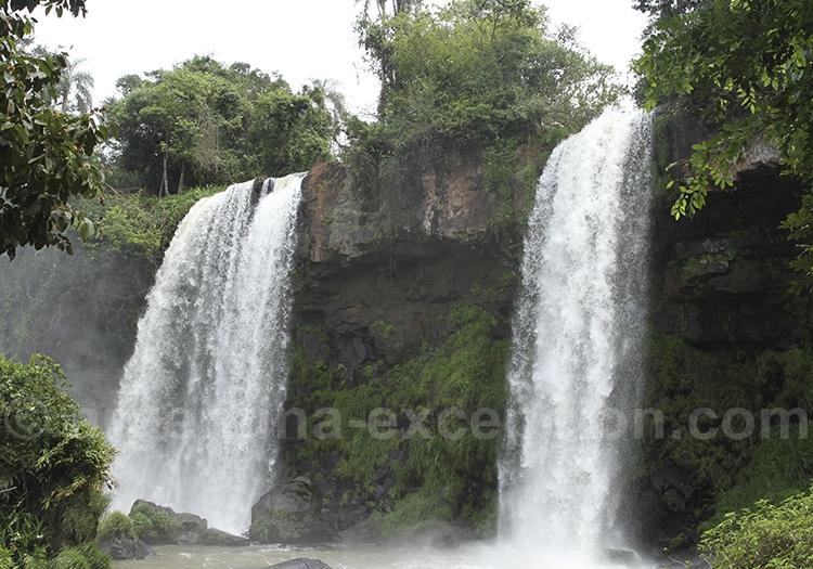 Parc national d'Iguazu, Argentine