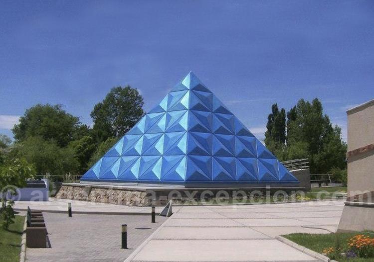 Planetarium de Malargue
