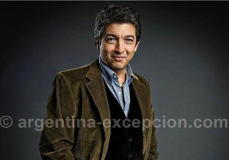 Ricardo Darin, grand acteur du cinema argentin