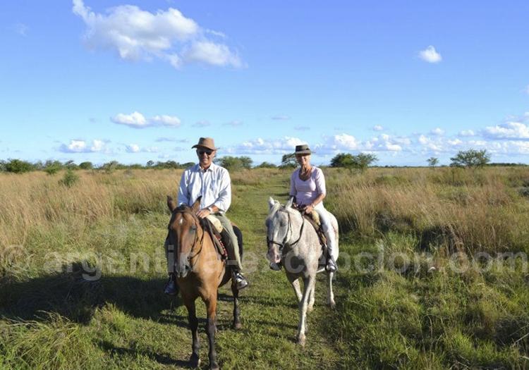 Voyage de noces en Argentine