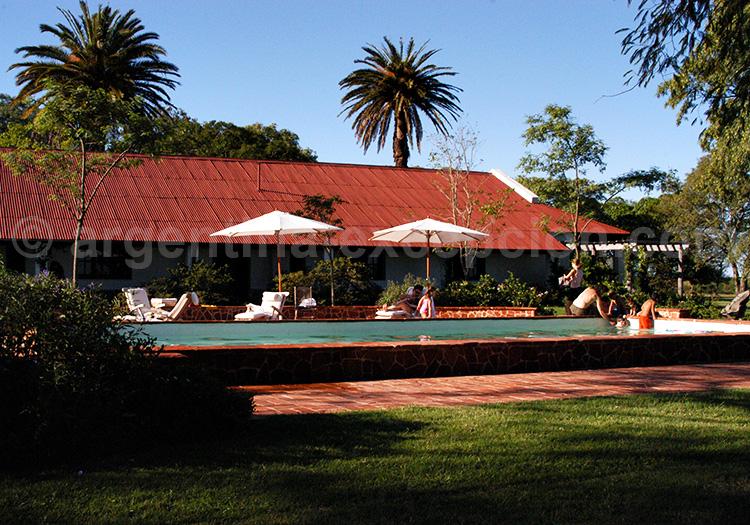 Hotels aux Esteros Ibera